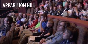 Apparition Hill Promoter
